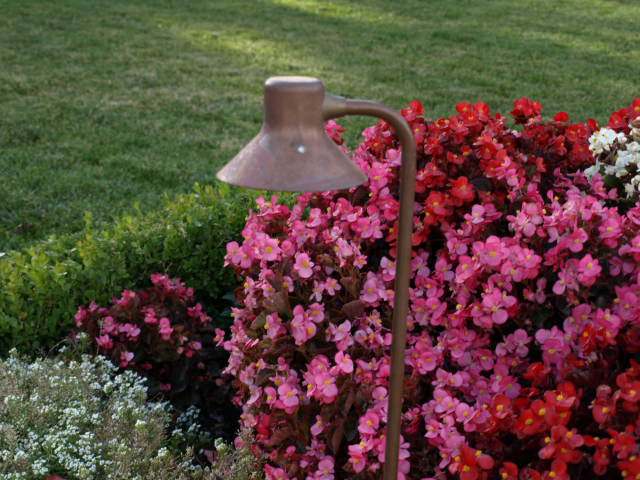 camarillo exterior lighting landscape light