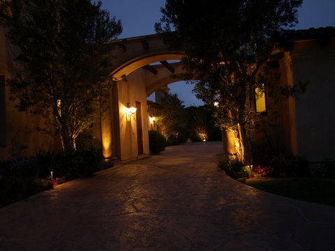 camarillo exterior lighting modern outdoor  lighting