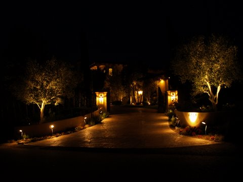 camarillo exterior lighting fixtures