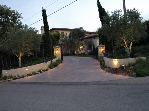camarillo exterior lighting